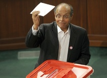 L'ennemi juré de Ben Ali lui succède à la tête de la Tunisie : Moncef Marzouki au Palais de Carthage