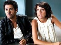 """Sur les écrans français : La comédie """"Hollywoo"""" avec Florence Foresti et Jamel Debbouze"""