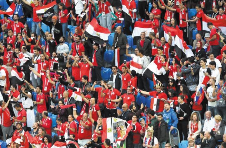 Une génération de supporters égyptiens sacrifiée