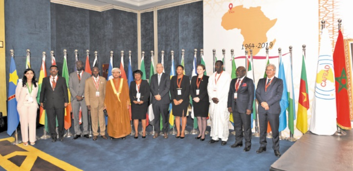 Mohamed Benabdelkader : Le CAFRAD doit adopter une nouvelle stratégie