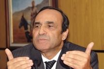 """Habib El Malki, lors de la rencontre annuelle du CMC : """"Il faut revoir notre modèle de croissance"""""""
