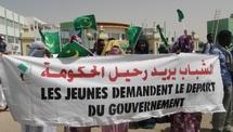 A l'appel de onze partis de l'opposition : Journée de colère aujourd'hui en Mauritanie