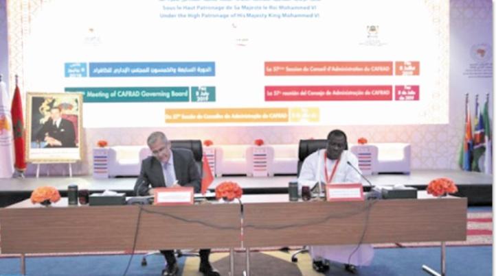 Mohamed Benabdelkader : L'administration est devenue le pilier de tout changement économique et social