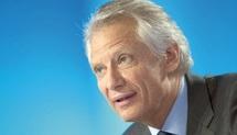 Candidature de Villepin : Le pavé dans la mare
