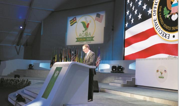 Zone de libre-échange :  L'Afrique au secours des États-Unis ?