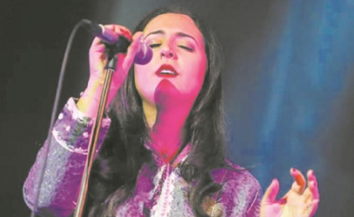 Nabila Maân revisite avec brio le patrimoine musical maroco-andalou