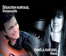 Musique classique : Sébastien Hurtaud et Paméla Hurtado en concert à l'Institut français d'Agadir