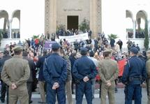 Le SDJ appelle au départ des prévaricateurs et à la réintégration de leurs victimes : Les fonctionnaires de la justice demandent réparation