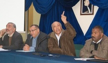 """Les opposants à la participation gouvernementale du PPS organisent la résistance : """"Un coup d'Etat contre l'identité du parti"""""""