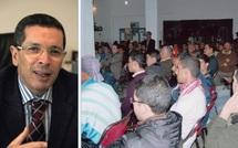 Fès : Mohamed Ameur se réunit avec les habitants de la Médina