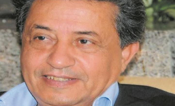 Salah Al Wadie président du jury du Festival ciné-plage de Harhoura