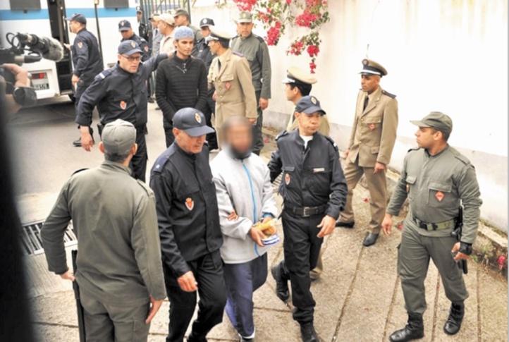 La défense demande une expertise psychologique des accusés et la mère de l'une des victimes d'Imlil réclame la peine de mort
