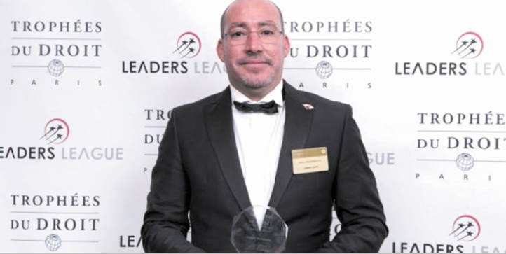 Karim Adyel, premier juriste marocain nommé arbitre au TAS