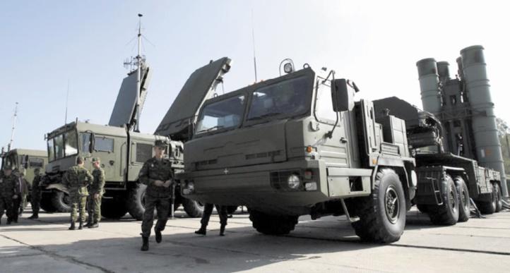Livraison de missiles russes S-400 à la Turquie en dépit des mises en garde américaines