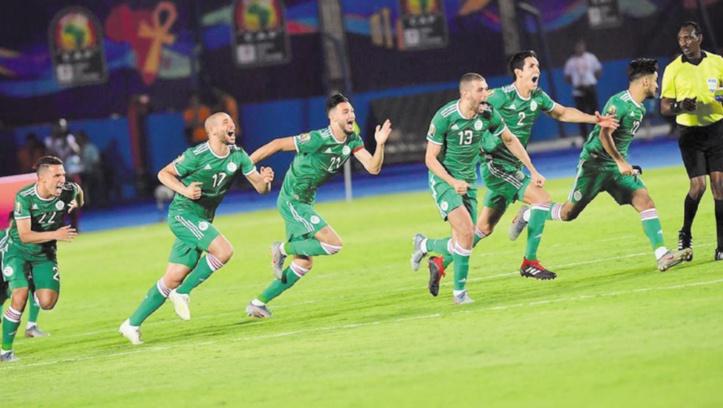 L'Algérie y croit plus que jamais