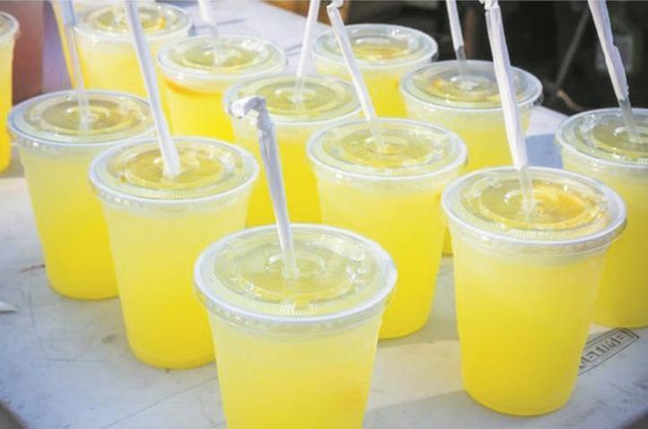 La consommation de boissons sucrées augmenterait le risque de cancer