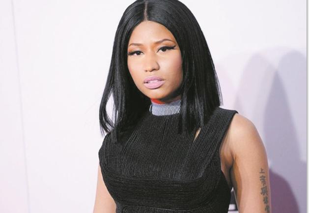 Vive déception des fans saoudiens de Nicki Minaj