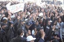 Exacerbation de la crise à l'OFPPT : Les formateurs contractuels déterrent la hache de guerre