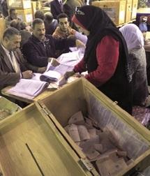 Elections égyptiennes : Les intellectuels cherchent à jouer un rôle dans la nouvelle Egypte