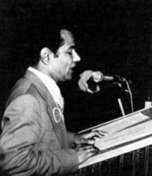 Il y a 36 ans, disparaissait Omar Benjelloun L'homme, le militant et le martyr
