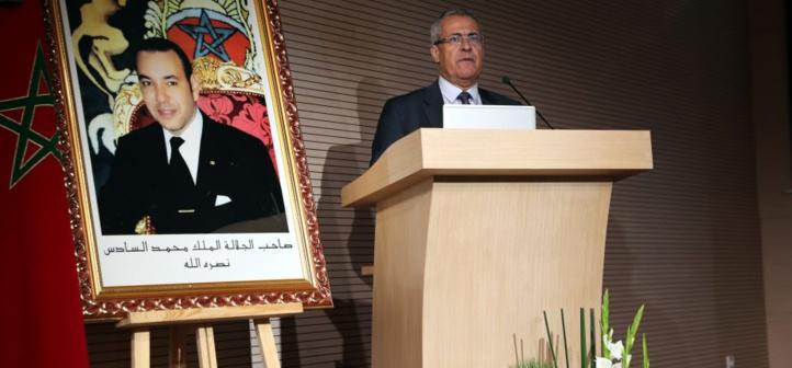 Mohamed Benabdelkader annonce l'élaboration d'un projet de loi sur l'administration numérique