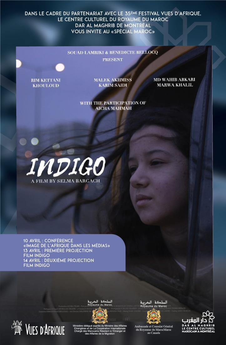 Participation  distinguée  du Maroc  au Festival  Écran Noirs