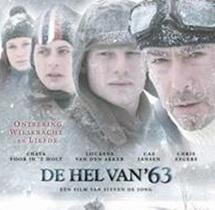 """Les Journées du film néerlandais : Projection du film """"De Hel Van '63"""" au Nimar de Rabat"""