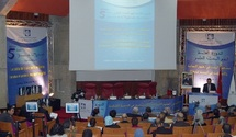 Université Mohammed V – Souissi : La recherche scientifique mise en relief