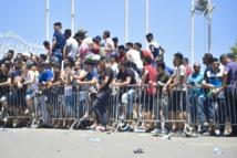 A Alger, ruée sur les billets pour la finale