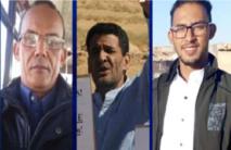 Le Polisario épinglé par Human Right Watch