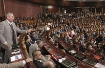 Retrait des députés usfpéistes qui ne participent pas à l'élection du président de la Chambre basse : L'USFP pousse Ghellab à la démission