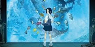 """""""Les Enfants de la mer"""", un film d'animation  écologiste et spirituel"""