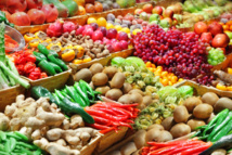 La demande mondiale pour les produits agricoles devrait croître de 15% sur les dix années à venir