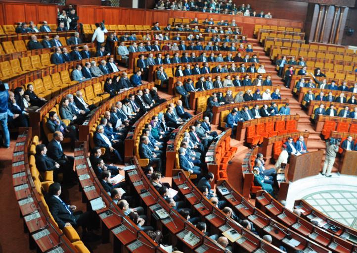Réunion du Bureau de la Chambre des représentants