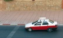 Laâyoune : Grève des conducteurs de taxis