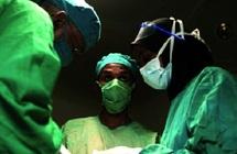 La fuite coûteuse des médecins africains