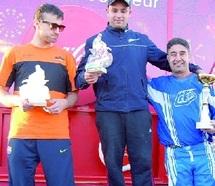 Moto-cross : Victoire d'Abdelhalim Soulimani et Slah Donbonhouch