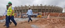 Le Brésil veut faire un Mondial de foot très écologique en 2014