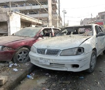 Haute tension dans les hautes sphères à Bagdad : L'Irak proie à des attentats meurtriers et à une tourmente politique