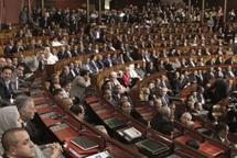 Après l'histoire du perchoir, la nouvelle majorité refait des siennes : Groupes parlementaires taillés sur mesure