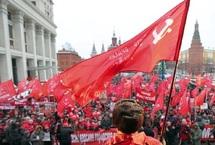 En dépit de l'effondrement de l'URSS  : Les libertés mises à mal au pays de Poutine