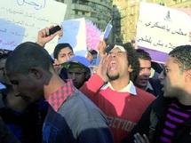 Les péripéties de la dignité arabe