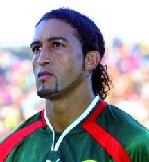 Mustapha Hadji, joueur légendaire du football africain