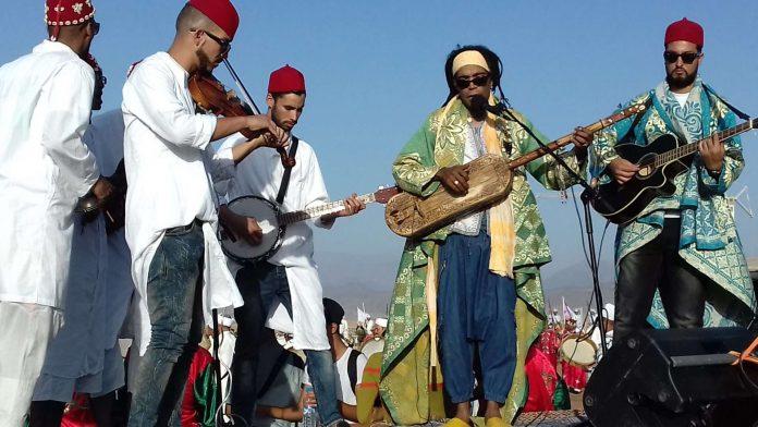 C'est parti pour la 6ème  édition du Festival Al Haouz