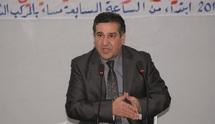 """Abdelhamid Jmahri, lors d'une rencontre commémorative du 36ème anniversaire de l'assassinat d'Omar Benjelloun :""""Nous devons assumer notre devoir de clarification"""""""