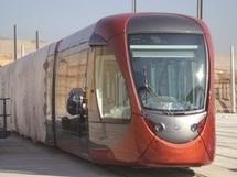 Le tramway casablancais est arrivé