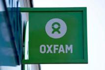 Oxfam monte au créneau