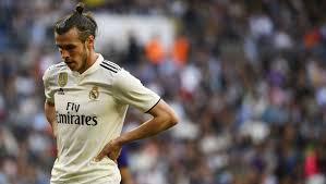 Bale sur le départ