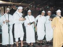 """Succès du 11ème Festival de """"Abidat R'ma"""""""