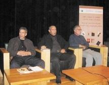 Quand les créateurs de Tafilalet s'invitent à Rabat